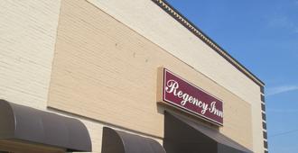 Regency Inn Fayetteville/Fort Bragg - Fayetteville - Building