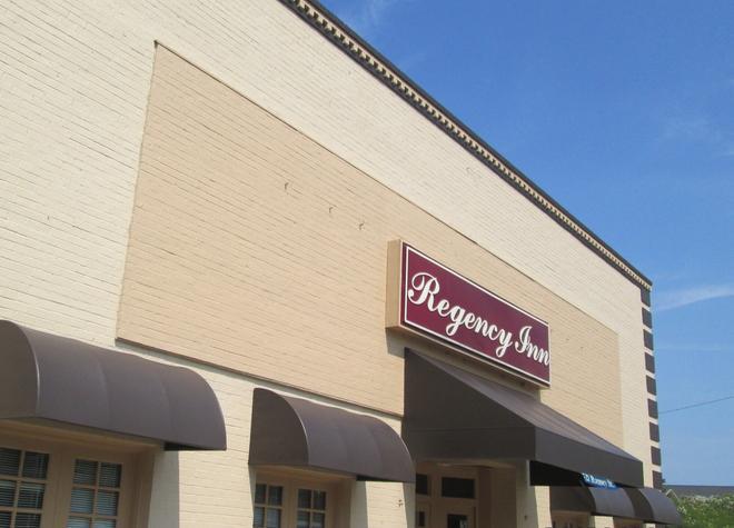 Regency Inn Fayetteville/Fort Bragg - Fayetteville - Bâtiment