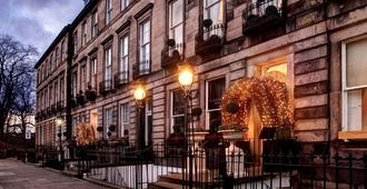 Nira Caledonia - Edinburgh - Building