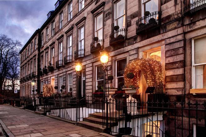 Nira Caledonia - Edinburgh - Building