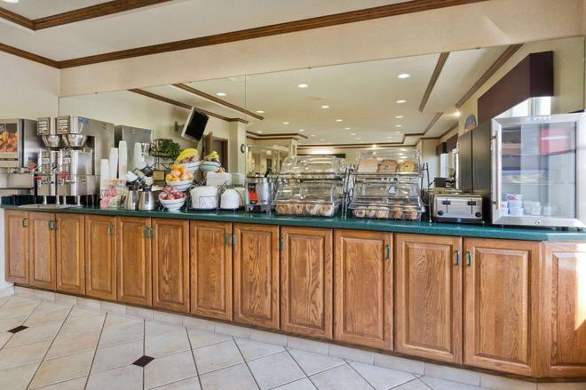 Baymont by Wyndham Rockford - Rockford - Buffet