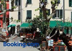 Bellambra - Monterosso al Mare - Edificio