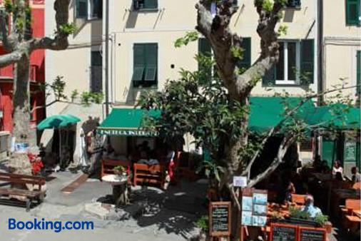 Bellambra - Monterosso al Mare - Building