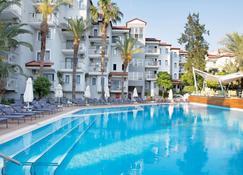 Paloma Marina Suites - Adult Only - Kusadasi - Pool