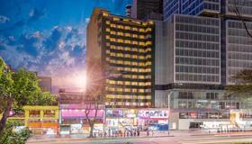 Hotel Dann Avenida 19 Bogota - Bogota - Byggnad