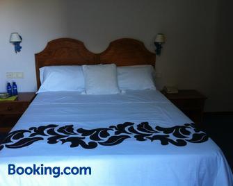 Hostal Victoria - Altura - Bedroom