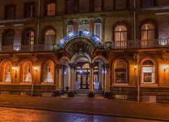 Britannia Grand Hotel Scarborough - Scarborough - Building