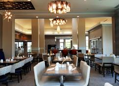 Hilton Garden Inn Freeport Downtown - Freeport - Restaurante