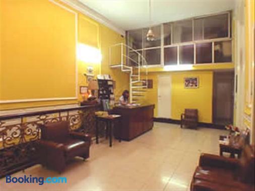 歐雷酒店 - 布宜諾斯艾利斯 - 櫃檯
