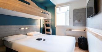 ibis budget Bordeaux Centre Gare Saint-Jean - Bordeaux - Bedroom