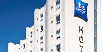 ibis budget Bordeaux Centre Gare Saint-Jean - Bordeaux - Edificio