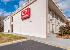 Econo Lodge Hagerstown I-81 - Hagerstown - Building