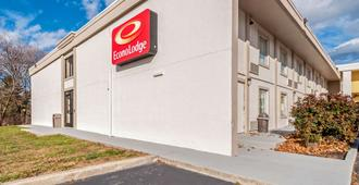 Econo Lodge Hagerstown I-81 - Hagerstown