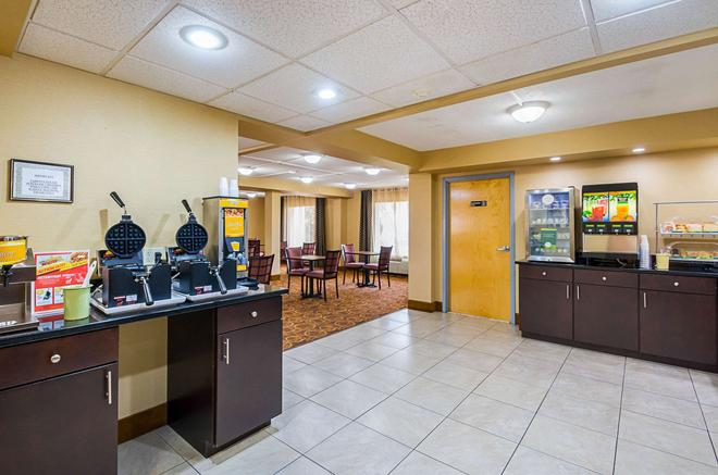 Econo Lodge Hagerstown I-81 - Hagerstown - Buffet