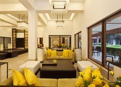 Trident Agra - Агра - Lobby