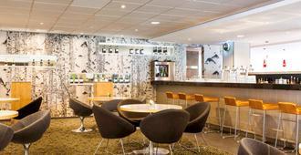 Novotel Eindhoven - איינדהובן - מסעדה