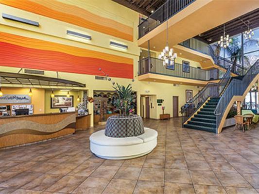 沃爾德馬克棕櫚泉酒店 - 棕櫚泉 - 棕櫚泉 - 大廳