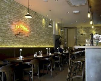 Kings Cross Inn Hotel - London - Bar