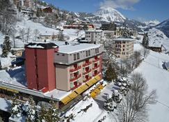 Alpine Classic Hotel - Leysin - Building
