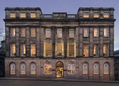 Princes Street Suites - Edimburgo - Edificio