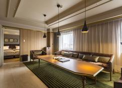 Royal Park Hotel Takamatsu - Takamatsu - Huiskamer