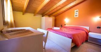 B&b Il Nido Sant'antioco - Sant'Antioco - Bedroom