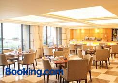 廣州丹頓行政公寓 - 廣州 - 餐廳