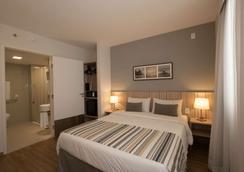 Days Inn by Wyndham Rio de Janeiro Lapa - Rio de Janeiro - Bedroom