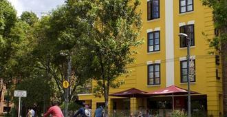 Hotel Virrey Park - Bogotá - Edificio