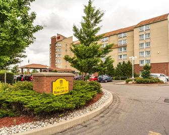 Monte Carlo Inn Vaughan Suites - Vaughan - Building