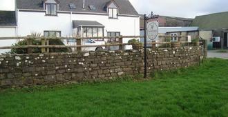 The Farmhouse Lochmeyler - Haverfordwest