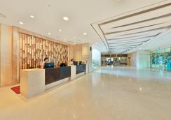 Raon Hotel & Resort - Jeju City - Σαλόνι ξενοδοχείου