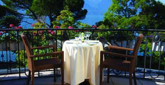 Fairmont Le Montreux Palace - Montreux - Balcony