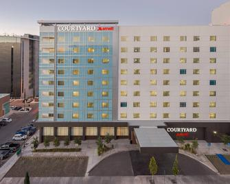 Courtyard by Marriott Chihuahua - Чіхуахуа - Building