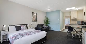 Hamilton Lakeside Motel - Hamilton - Habitación