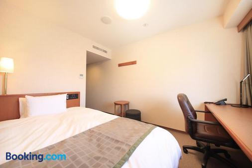 Richmond Hotel Matsumoto - Matsumoto - Phòng ngủ