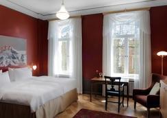 Radisson Blu Aleksanteri Hotel - Ελσίνκι - Κρεβατοκάμαρα