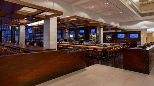 Hyatt Regency Atlanta - Atlanta - Bar