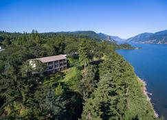 Westcliff Lodge - Hood River - Exterior