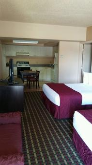 Best Western of Clewiston - Clewiston - Schlafzimmer