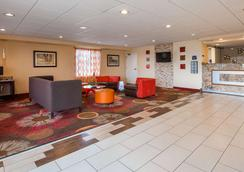 Best Western of Clewiston - Clewiston - Lobby