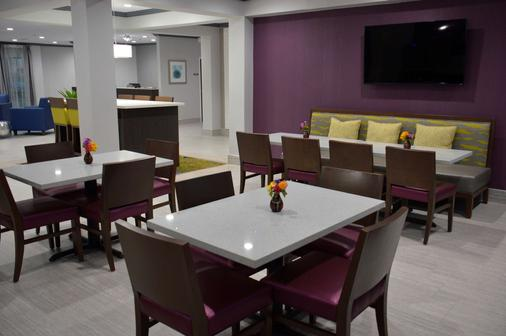 Best Western Town Center Inn - Weslaco - Restaurant