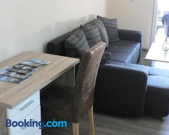 Wiesenblick - Heide - Living room
