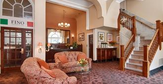 The Andrews Hotel - San Francisco - Lobby