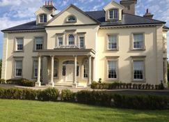 Westbrook Country House - Castlebar - Gebäude