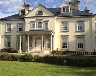 Westbrook Country House - Castlebar - Building