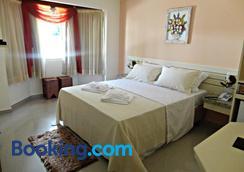 Hotel Rio Penedo - Penedo - Bedroom