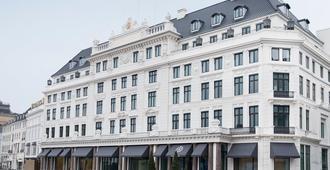 Hotel d'Angleterre - Copenhagen - Building