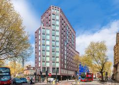 H10 ロンドン ウォータールー - ロンドン - 建物