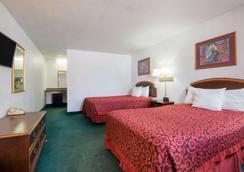 Days Inn by Wyndham Gallup - Gallup - Bedroom